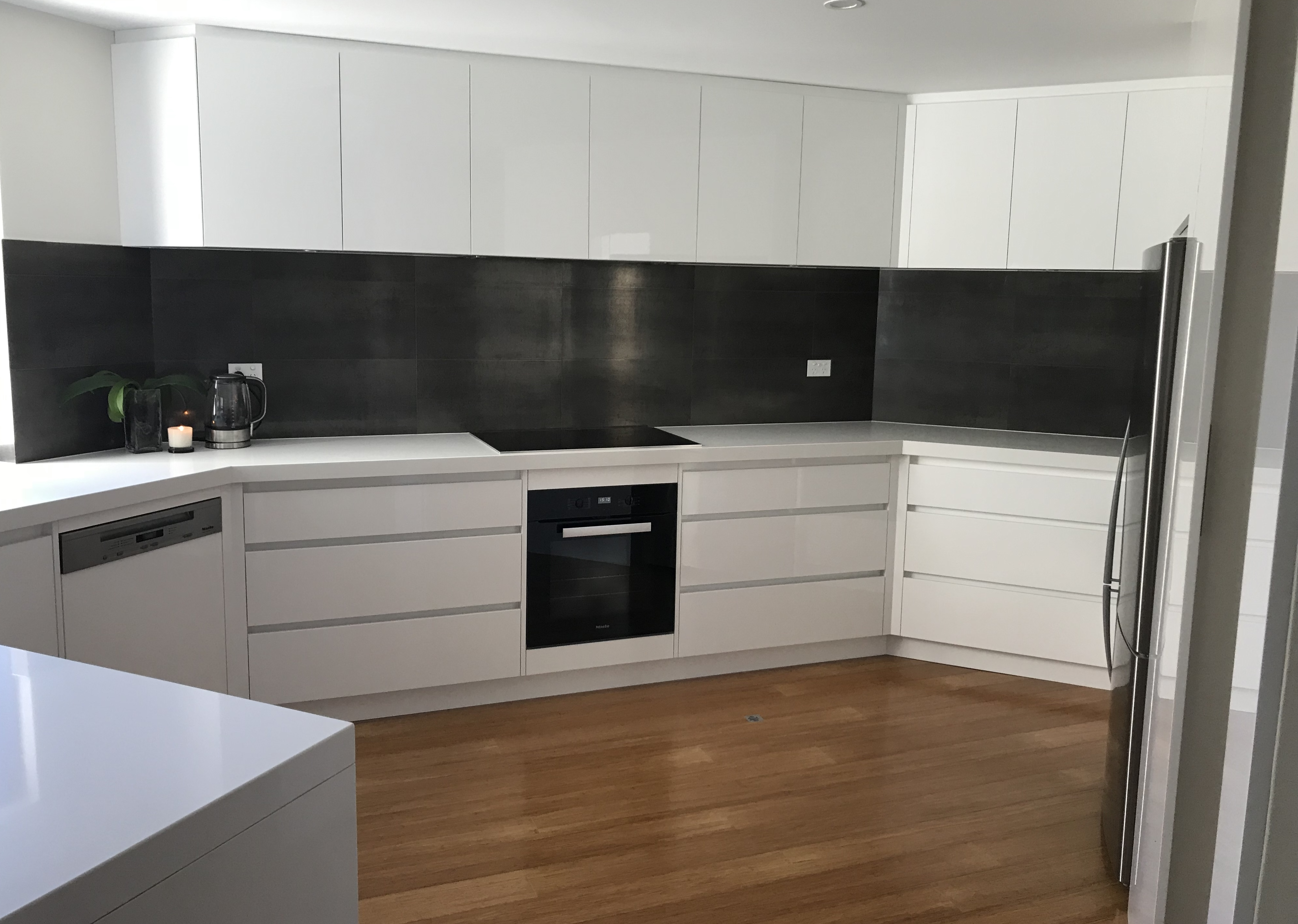 Kitchen Cabinet Makers Perth   Provence Brothers
